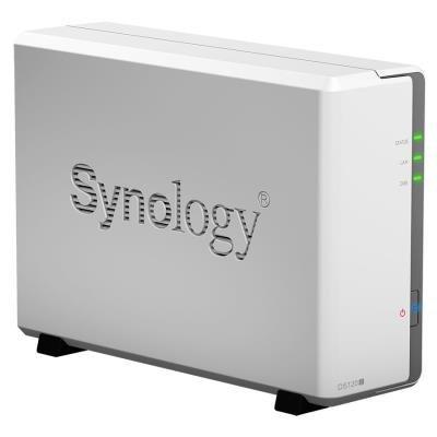 Síťové úložiště NAS Synology DS120j