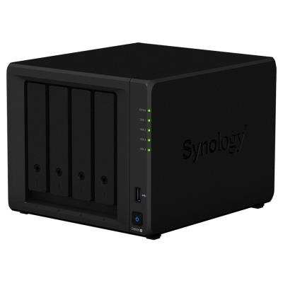 Synology DS920+ +EW201