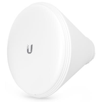 UBNT Sektorová Horn anténa 5GHz, zisk 19 dBi, úhel 30°, MIMO 2x2