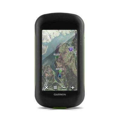 Turistická navigace Garmin Montana 610 PRO