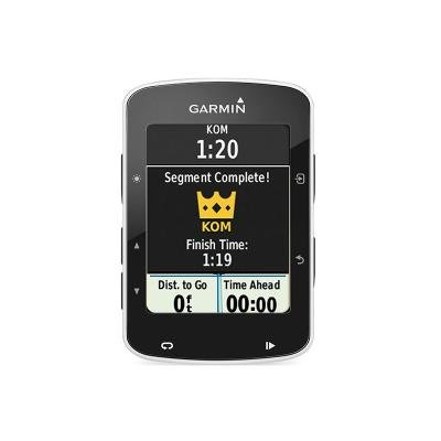 Cyklocomputer Garmin Edge 520 Bundle