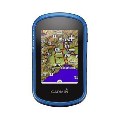 Turistická navigace Garmin eTrex Touch 25 Europe46