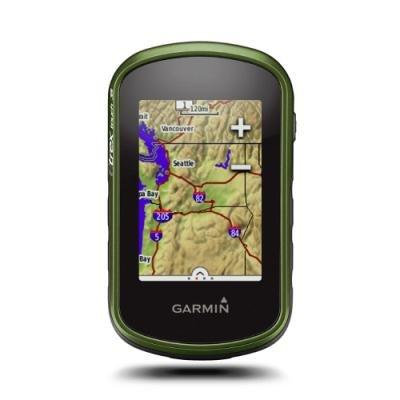 Turistická navigace Garmin eTrex Touch 35 Europe46