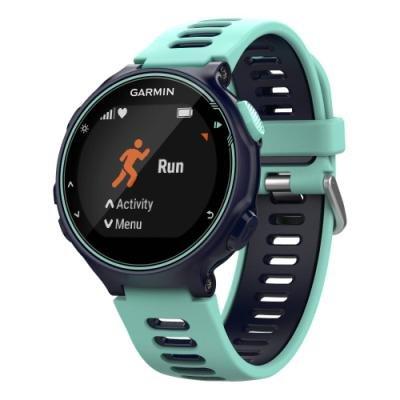 Sportovní hodinky Garmin Forerunner 735XT modré