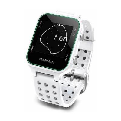 Golfové hodinky Garmin Approach S20 White Lifetime