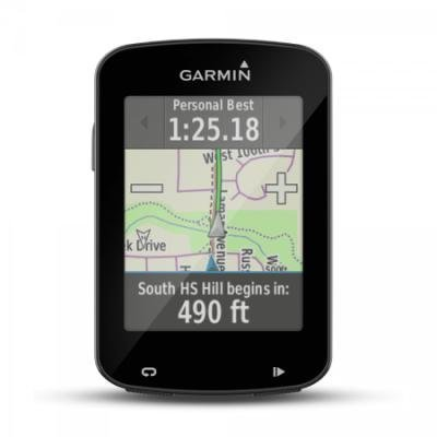 Cyklocomputer Garmin Edge 820 Bundle Premium