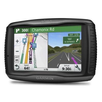 Moto navigace Garmin zümo 595 Lifetime Europe 45