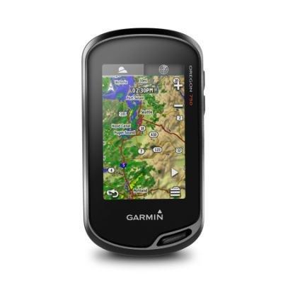 Turistická navigace Garmin Oregon 750 PRO