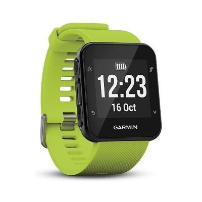 Sportovní hodinky Garmin Forerunner 35 Optic Green