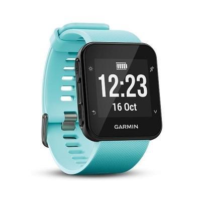 Sportovní hodinky Garmin Forerunner 35 Optic Blue