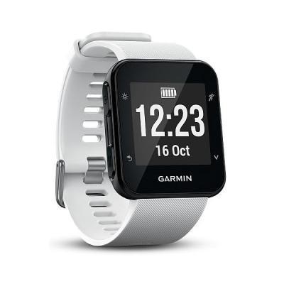 Sportovní hodinky Garmin Forerunner 35 Optic White