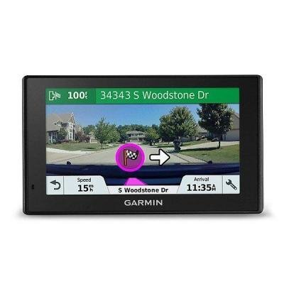 Autonavigace Garmin DriveAssist 51S Europe45