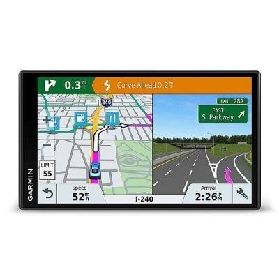 Autonavigace Garmin DriveSmart 61T-D Lifetime45