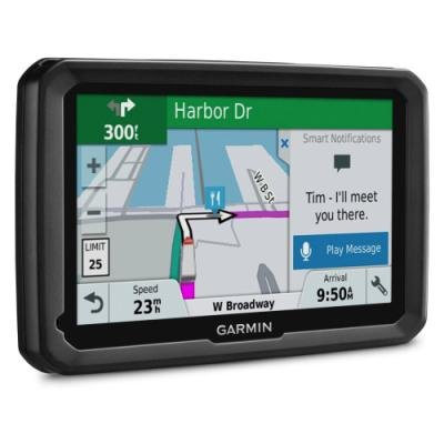 Autonavigace Garmin dezl 580 T-D Lifetime Europe45