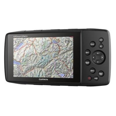 Turistická navigace Garmin GPSMAP 276Cx PRO