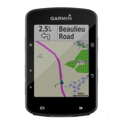 Cyklocomputer Garmin Edge 520 Plus MTB Bundle