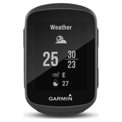 Cyklocomputer Garmin Edge 130 MTB Bundle