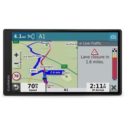 Autonavigace Garmin DriveSmart 65T-D Europe45