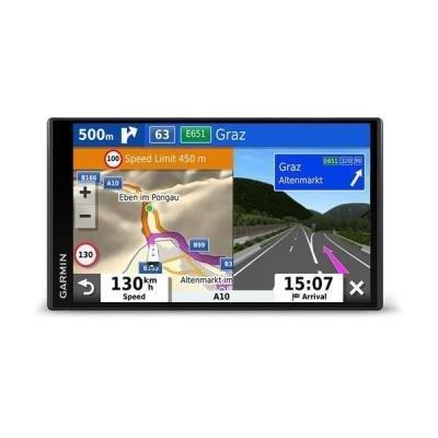 Autonavigace Garmin Camper 780T-D Europe45