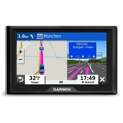 Autonavigace Garmin Drive 52T-D Europe45