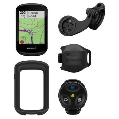 Cyklocomputer Garmin Edge 830 MTB Bundle