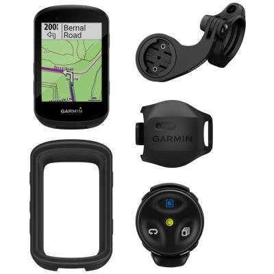 Cyklocomputer Garmin Edge 530 MTB Bundle