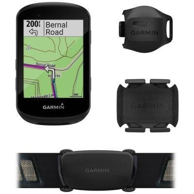 Cyklocomputer Garmin Edge 530 Sensor Bundle