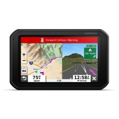 Autonavigace Garmin Camper 785T-D Europe45