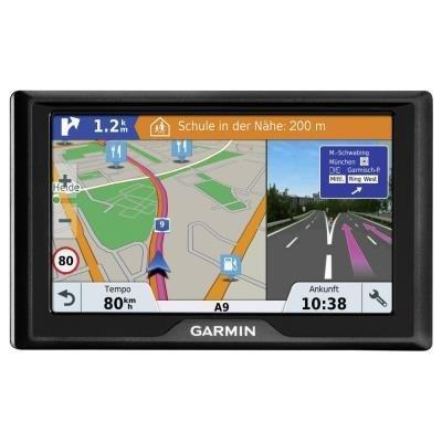 Autonavigace Garmin Drive 5S Europe45