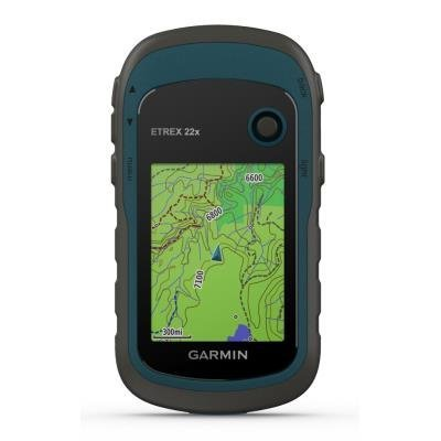 Turistická navigace Garmin eTrex 22x Europe46