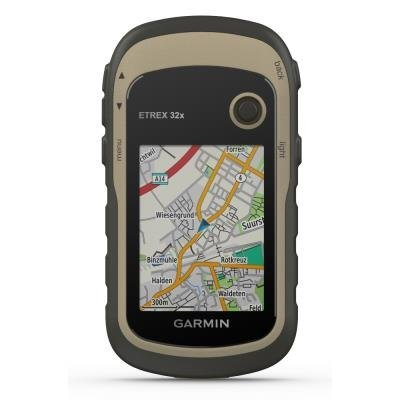 Turistická navigace Garmin eTrex 32x Europe46