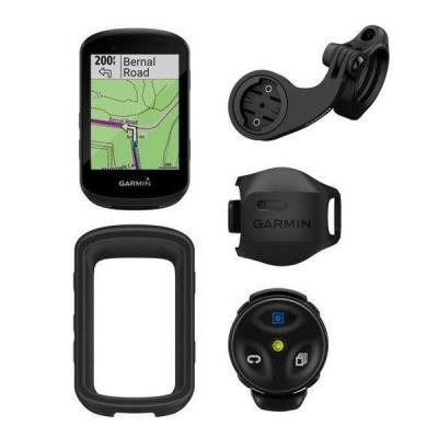 Cyklocomputer Garmin Edge 530 PRO MTB Bundle