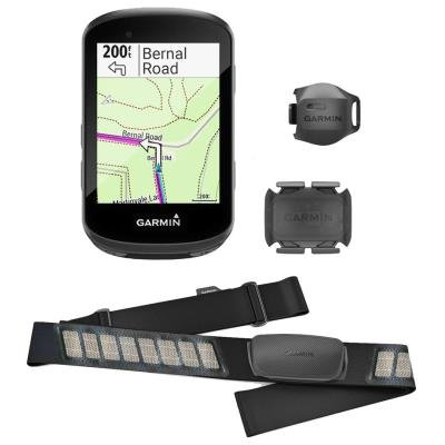 Cyklocomputer Garmin Edge 530 PRO Sensor Bundle