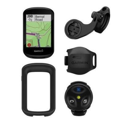 Cyklocomputer Garmin Edge 830 PRO MTB Bundle