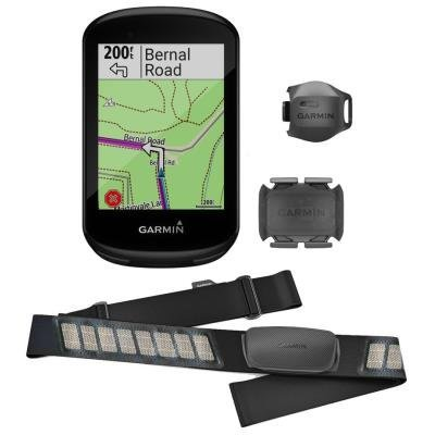 Cyklocomputer Garmin Edge 830 PRO Sensor Bundle