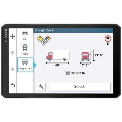Automobilové GPS navigace