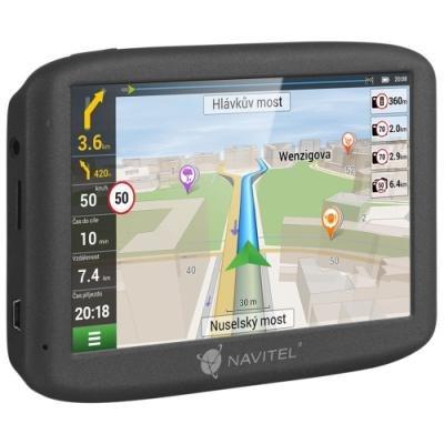 Autonavigace NAVITEL MS400