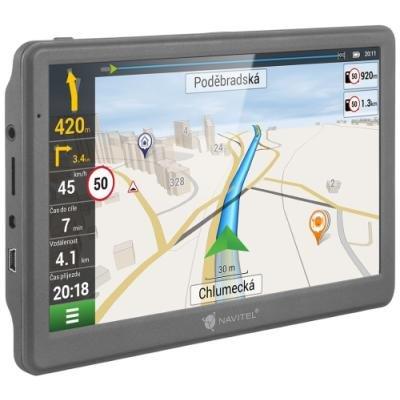 Autonavigace NAVITEL E700