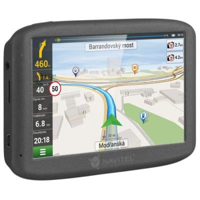 Autonavigace NAVITEL F150