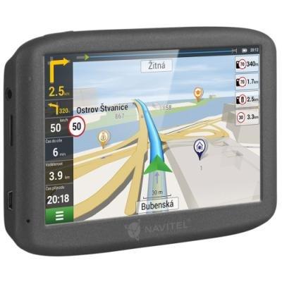 Autonavigace NAVITEL F300