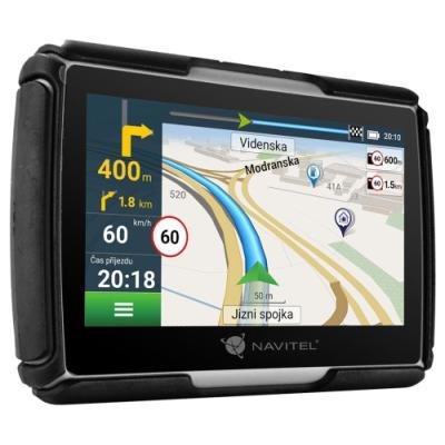 Moto navigace NAVITEL G550