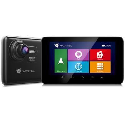 Autonavigace NAVITEL RE900 se záznamovou kamerou