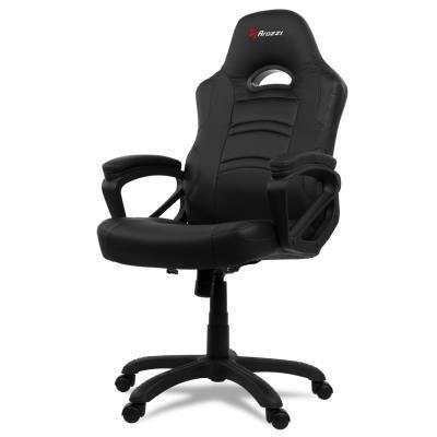 POŠKOZENÝ OBAL - AROZZI herní židle ENZO/ černá