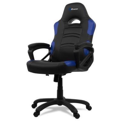 Herní židle Arozzi ENZO černo-modrá