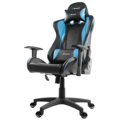 Herní židle Arozzi MEZZO V2 černo-modrá
