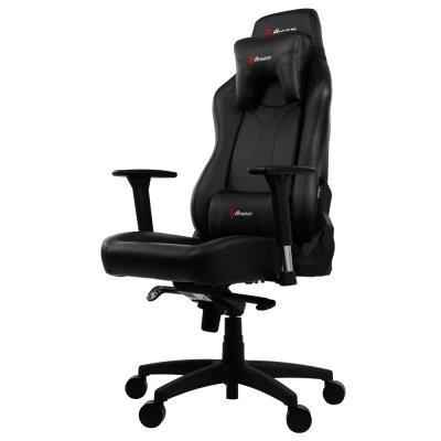 Herní židle Arozzi VERNAZZA černá