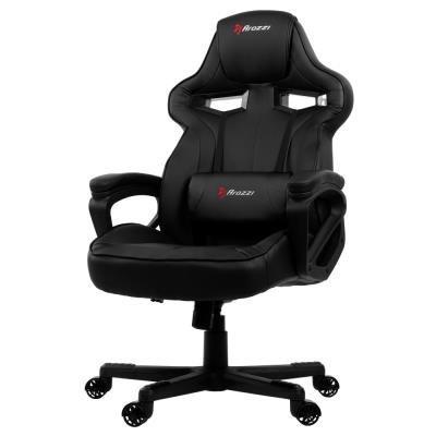 Herní židle Arozzi MILANO černá