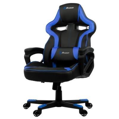 Herní židle Arozzi MILANO černo-modrá