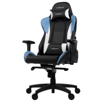 Herní židle Arozzi VERONA PRO V2 černo-modrá