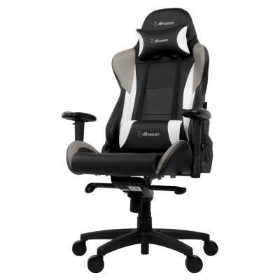 Herní židle Arozzi VERONA PRO V2 černo-šedá